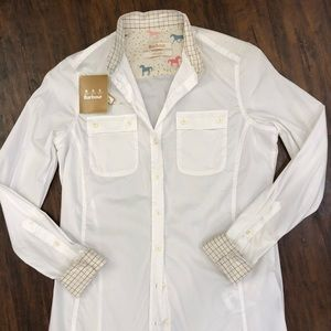 Barbour Stall Shirt